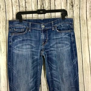 Citizens of Humanity Kelly #071 Boot Cut Jeans EUC